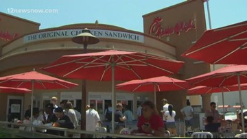 Texas House passes Chick-fil-A bill