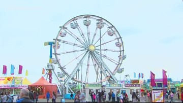YMBL: No plans to cancel South Texas State Fair at this time