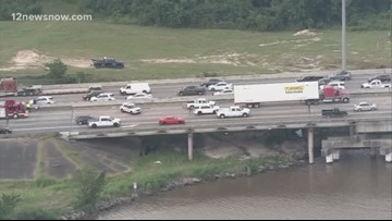 4-year-old killed in Houston wreck