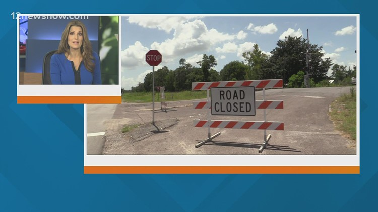 City of Orange closes sixth railroad crossing to traffic to help create 'quiet zone'