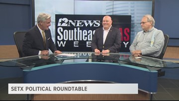 Southeast Texas Weekly (air-date April 14, 2018)