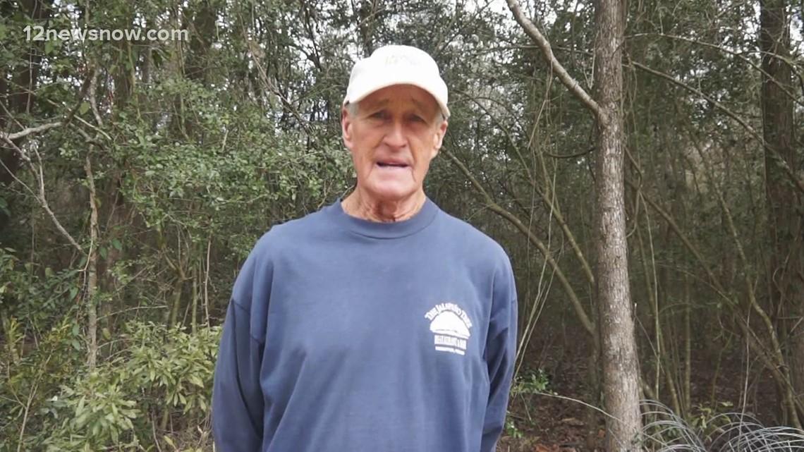 JD Batten has an update on fishing following winter blast
