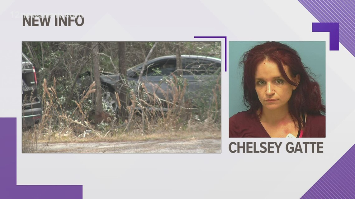 Charges filed against woman who led troopers on chase in Orange County