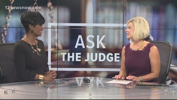 Ask the Judge: neighbor caught on camera stealing