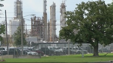 ExxonMobil confirms expansion in Beaumont