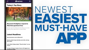 12News has a new app, download it here