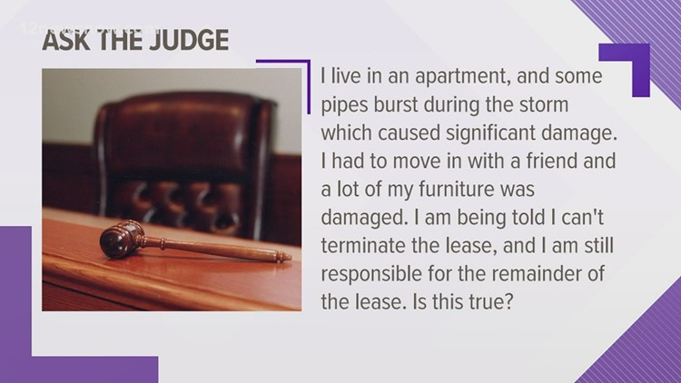 Ask The Judge: A local business owes me money; What recourse do I have?