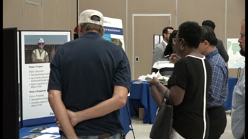 Open house highlights Port Arthur LNG project expected to employ thousands