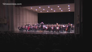 Symphony of Southeast Texas to host fourth, final series of 66th season