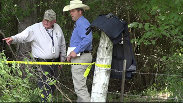 Suspect shot by Hardin County deputy after shooting deputy with crossbow