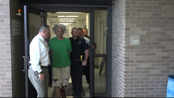 Old Town resident charged with setting fire to vacant apartment, killing Beaumont woman