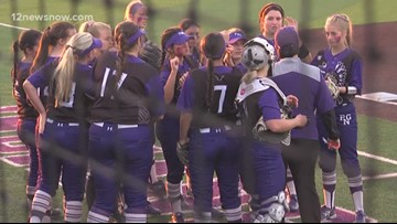 Barbers Hill blanks Lady Indians