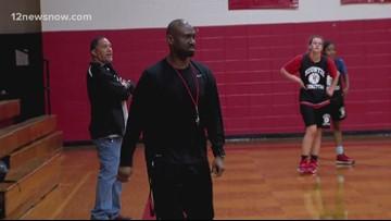 Kirbyville to hire Travis Williams