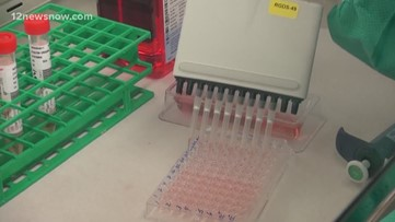 Beaumont woman says coronavirus test result wait time is unacceptable