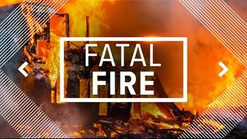 Lumberton house fire claims life of elderly woman