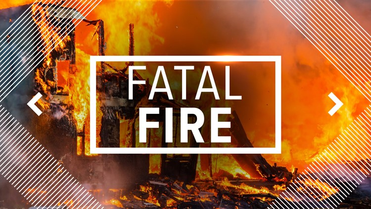 Lumberton house fire claims life of elderly woman