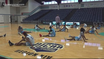 LSCPA Seahawk players react to Kobe Bryant's death