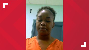 Woman arrested in connection with 2018 Jasper County death out on bond, third suspect sought