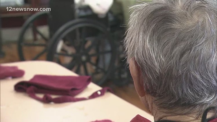 Gov. Abbott to launch statewide initiative ensuring vaccine access to homebound residents