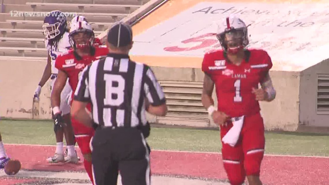 Beaumont native returns home to coach at Lamar