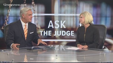 Judge Arkeen on lawyer trouble, family misusing power of attorney, repossession