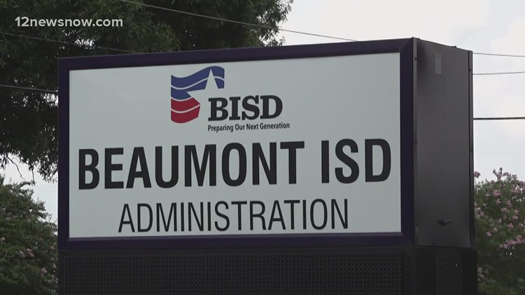 Beaumont ISD parents share mixed feelings about mask mandate following Thursday board meeting
