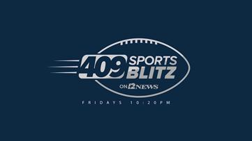 Watch 409Sports Blitz Friday nights at 10:20 p.m.