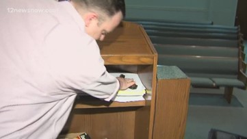 'Pistol Packing' Preacher' reportedly commits suicide weeks before court appearance