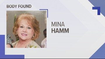 Body of missing woman in Beaumont found