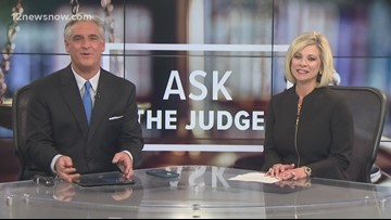 Ask the Judge: Landlord problems, drivers' license address change, student loans