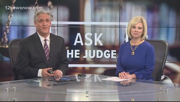 Judge Arkeen talks vaccinations, cell phone confiscation, credit card skimmers