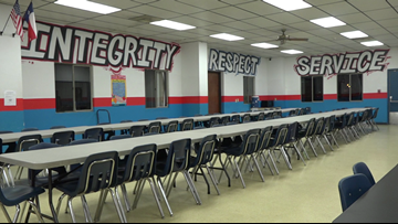 'Demand is high': Bob Hope to build new high school in Port Arthur