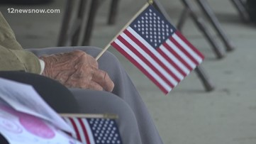 'Most of us would do it again in a heartbeat,' Southeast Texas celebrates Veterans Day 2019