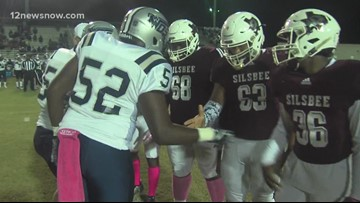 Silsbee and West Orange-Stark primed for rematch
