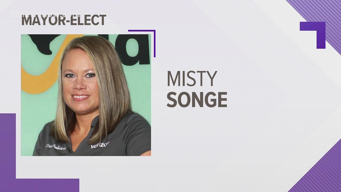 Vidor to swear in Misty Songe as new mayor June 21