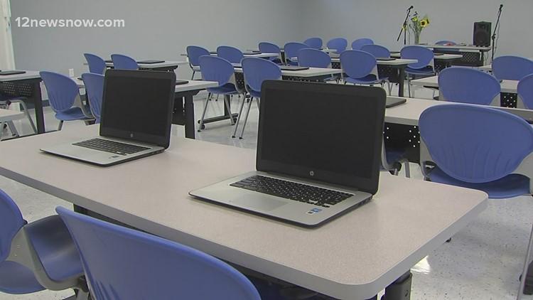 Beaumont ISD teacher dealing with social media threats