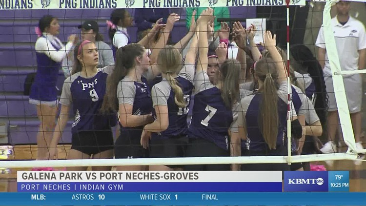 Rock-A-Noos inch closer to playoffs with 3-1 win over Galena Park