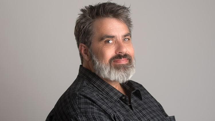 Scott Eslinger