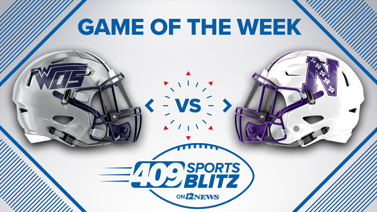 West Orange-Stark takes down Newton High School 40 - 26 in the 409Sports Blitz Game of The Week