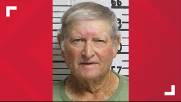 83-year-old Spurger man accused in Sunday afternoon shooting death of neighbor