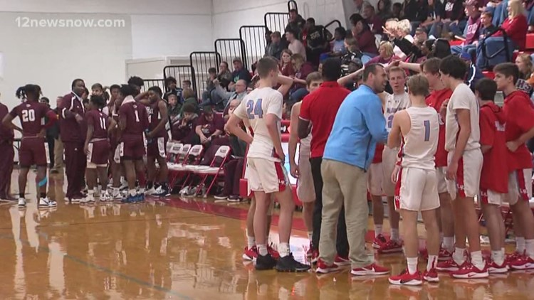 High School Scores and Highlights: January 24