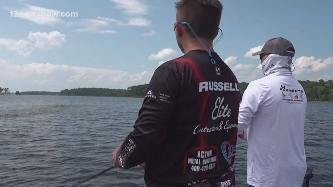 Kirbyville Fishing Team headed to National Championship in Tennessee