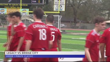 High School Soccer Scores and Highlights: January 18
