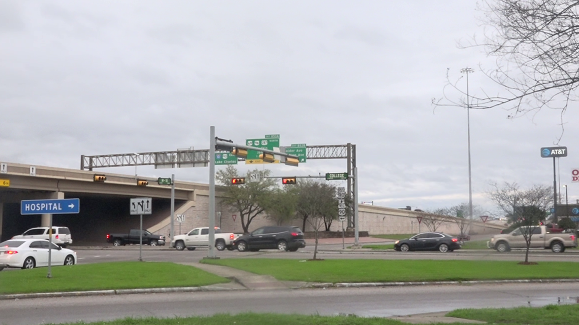 Beaumont ranks second most dangerous city in Texas for drivers