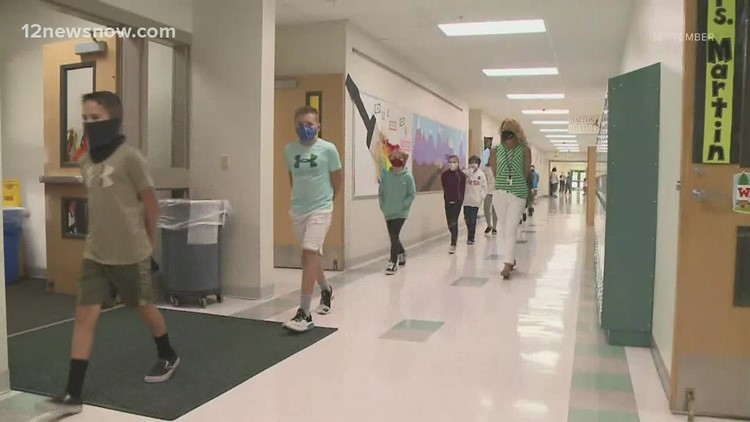 Southeast Texas parents say Beaumont ISD's new bathroom policy punishes every child for the choices of others