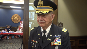 'Would do it again in a heartbeat' | Southeast Texas salutes service members on Veterans Day 2019