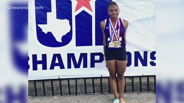 UIL State Track & Field Local Results