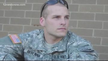 President Trump pardons former Army lieutenant