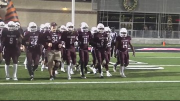 Silsbee beats Giddings to set up WO-S rematch