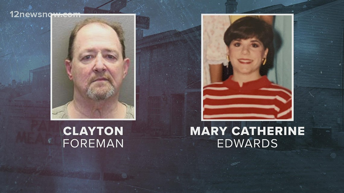 Ohio man indicted for murder in 1995 killing of Beaumont teacher